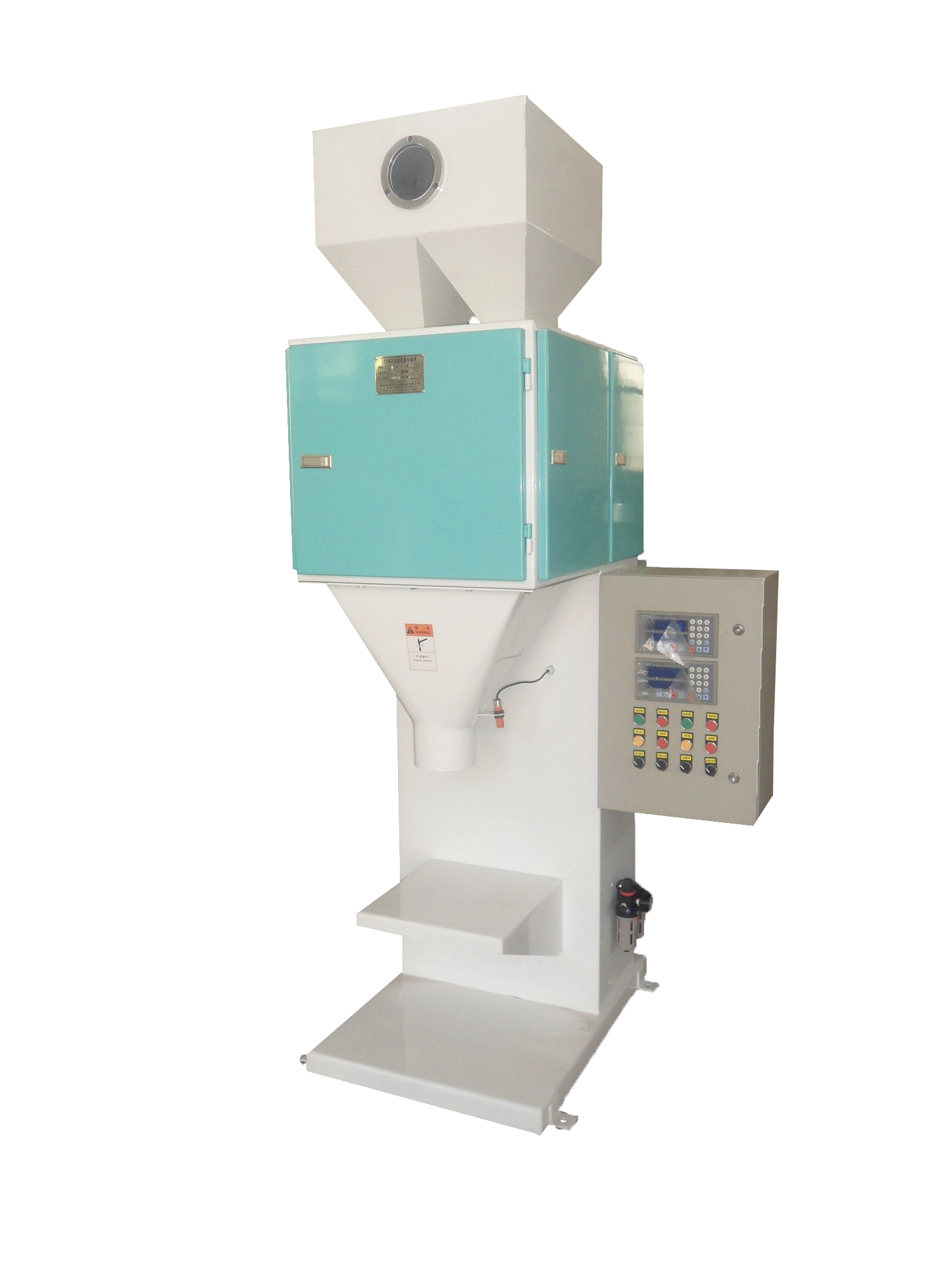 LCS Wertical Automatic Packer (for granule)