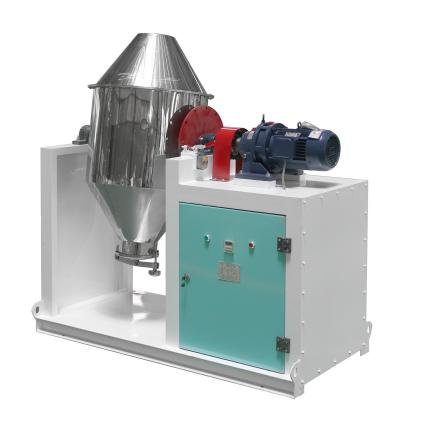 SYTH Rotating Drum Additive Mixer